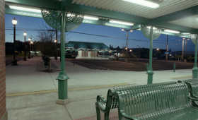 Aberdeen Transit Center *